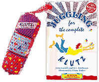 how to be a goofy juggler a complete course in juggling made ridiculously easy