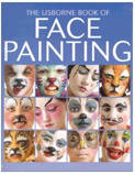face painting is dramatic creative and lots of fun the easy to